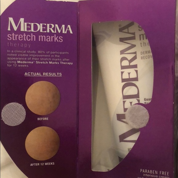 Mederma Makeup Stretch Marks Therapy Poshmark